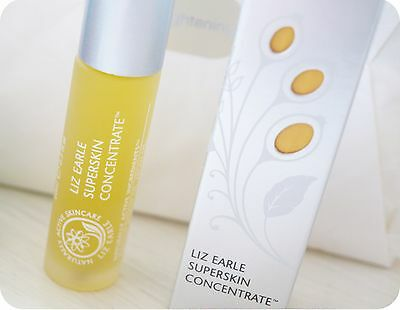 Liz Earle Superskin Night Concentrate Rollerball 10ml Essential Oils RRP £22.50