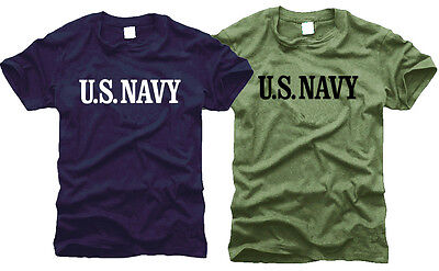 US NAVY Seals Marines -  T-Shirt - Gr. S bis XXL