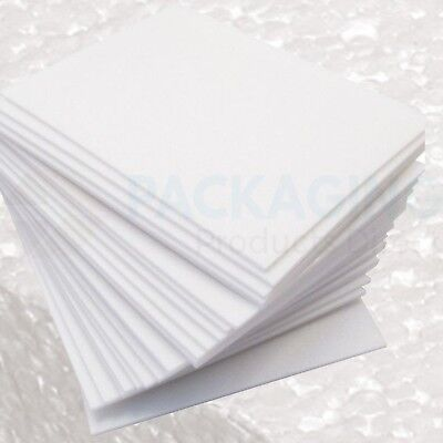 Polystyrene Foam Sheets 1200x600x50mm Packing Insulation Expanded EPS SDN