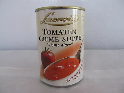 Lacroix Tomaten Creme Suppe 3 x 400 ml