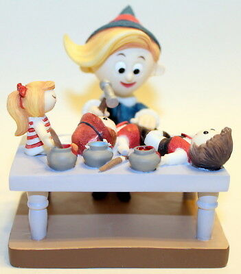 Rudolph and The Island of Misfit Toys 2001 Building Toys For Good Girls 875252