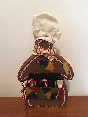 Gingerbread Kitchen Cook