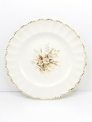 """Limoges American Sundale Bread And Butter Plate 6"""""""