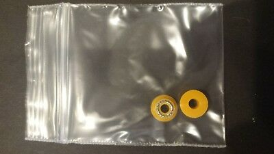 Agilent 0905-1420 - GOLD PISTON SEALS, 2/PK