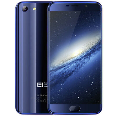 "Elephone S7 5.5"" 4G Smartphone Android 6.0 Deca Core 2.0GHz 4G+64G 13MP Unlocked"