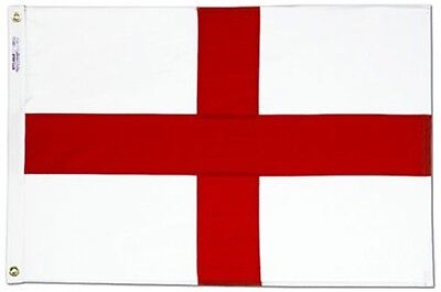England English Flag 5X3FT St George Cross Rugby 6 Six Nations Football