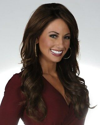 Holly Sonders 8 x 10 / 8x10 GLOSSY Photo Picture