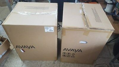 Avaya MG1010 Media Gateway Chassis Communication Server 1000 NTC310 NTC310ABE6