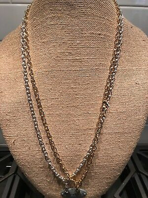 Origami Owl 30 Over The Heart Chain New Authentic 1300