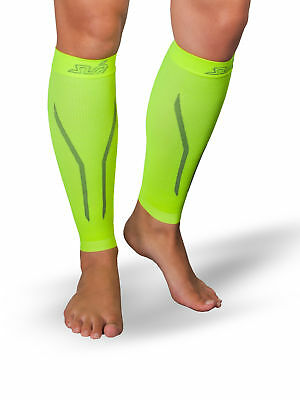 Sub Sports Compression Calf Guards Leg Sleeve Running Recovery Unisex Triathalon