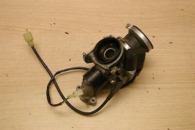 Honda PES125 / PS125 carb / carburetor + manifold KGF NOT FULL COMPLECTATION