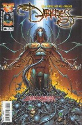Darkness (Vol 2) #  15 Near Mint (NM) Image MODERN AGE COMICS