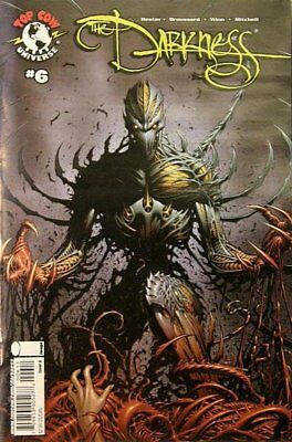 Darkness (Vol 3) #   6 Near Mint (NM) (CvrA) Image MODERN AGE COMICS