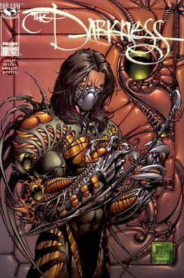 Darkness (Vol 1) #  13 Near Mint (NM) Image MODERN AGE COMICS
