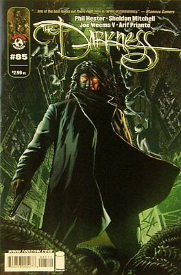 Darkness (Vol 3) #  85 Near Mint (NM) Image MODERN AGE COMICS