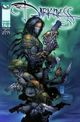 Darkness (Vol 1) #   7 Near Mint (NM) Image MODERN AGE COMICS