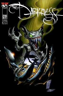 Darkness (Vol 1) #   5 Near Mint (NM) Image MODERN AGE COMICS