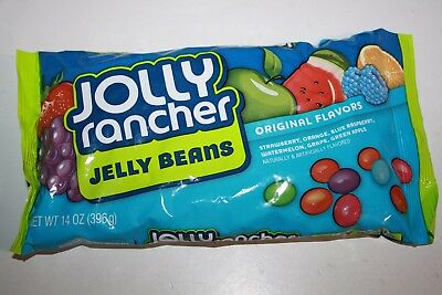 JOLLY RANCHER Jelly Beans Original Flavors 396g Bag