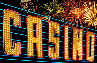 Casino Website -(Script Project) Can be integrated w/ Crypto Currency or Paypal