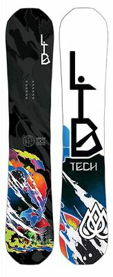Lib Tech T-Rice HP C2 2018 Snowboard 155cm