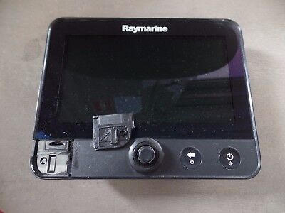 Raymarine Dragonfly E70231 Fish Finder Fishfinder GPS boat part 10 pin UNIT ONLY