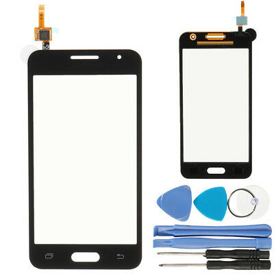 Replacement External Touch Screen With Repair Tools for T-Mombile Samsung Galaxy