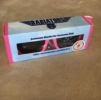 New Babiators Navigators Baby Sunglasses