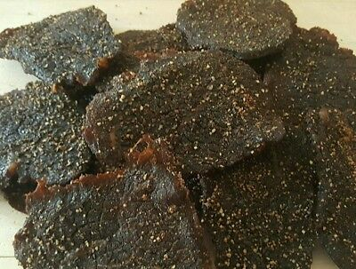 Papas Beef Jerky  Great tasting Home Made FRESH when you order it