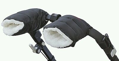 Baby Shower Gift Stroller Gloves Mittens for Bugaboo and More NEW Schpinn&co