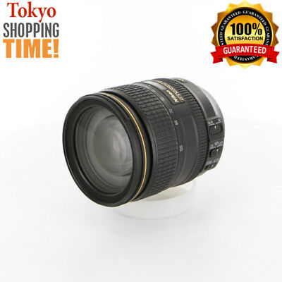 [NEAR MINT+++] Nikon AF-S Nikkor 24-120mm F/4 G ED VR Lens from Japan
