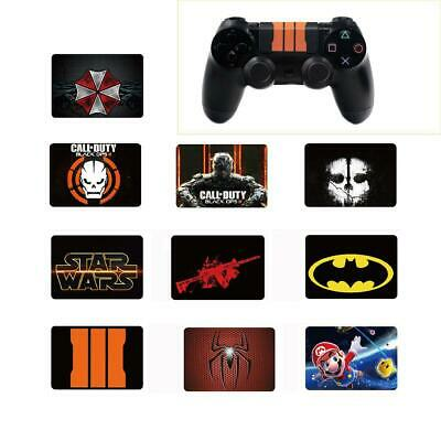 Track Touch pad Sticker Decal for PS4 Playstation 4 Controller