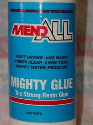 MendAll - Ginny Doll Wig and Craft Glue 2 oz. - Great!