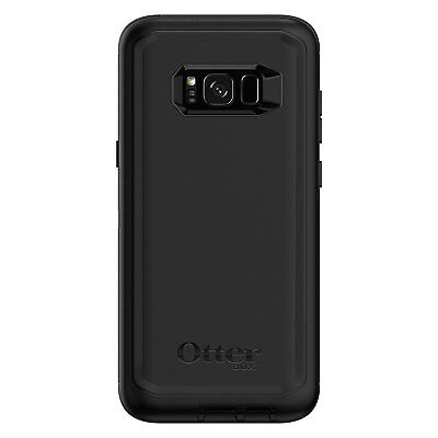 New oem Otterbox Defender Series Case With Holster for Samsung Galaxy S8 + Plus