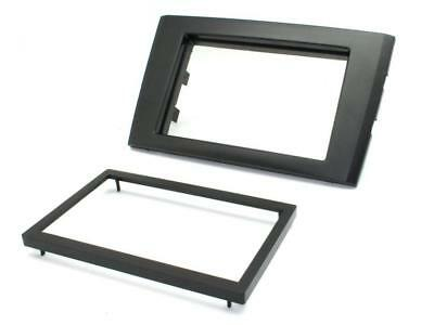 CT24VL09 Car Stereo Fitting Facia Volvo XC90 06-14 double din frame