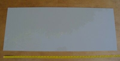 Advent Professional Leather Cutting Board - 1000 mm x 400 mm