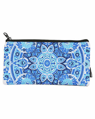 New Billabong Athena Pencil Case Neoprene Gifts