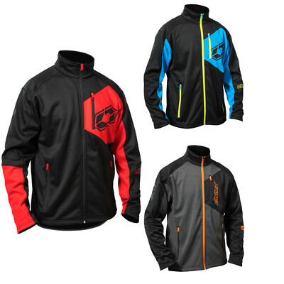 Castle X Fusion G2 Mid-Layer Jacket 2018