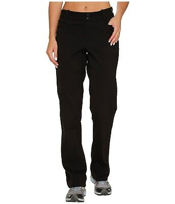 The North Face WOMEN'S quality Hiking camping  relaxing PANTS  Tan Medium $99