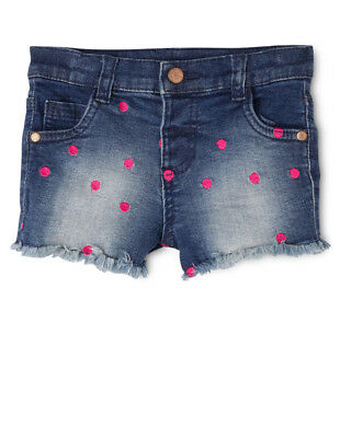 NEW Sprout Denim Short