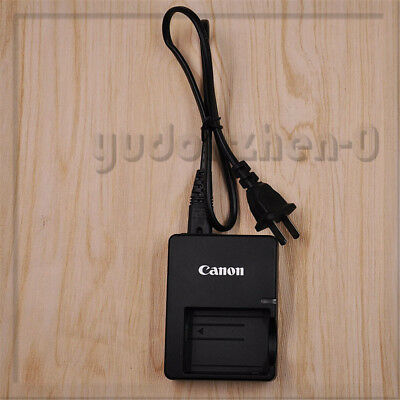 Genuine Canon Battery Charger LC-E5E for EOS 450D 500D 1000D Rebel XS XSI T1I