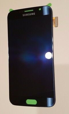 NEW OEM Samsung Galaxy S6 Black G920(All Carrier) LCD Screen Touchscreen
