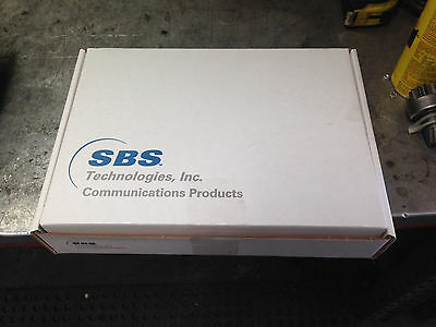 SBS Technologies Inc. Chip Board 610-005-000906 14010067