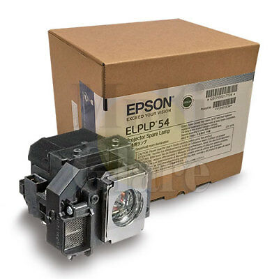 Genuine Projector Lamp Module for EPSON EB-S82