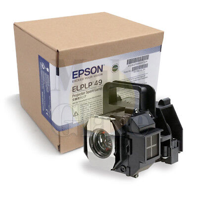 Genuine Projector Lamp Module for EPSON PowerLite PC 9100