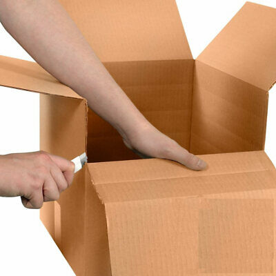 Multi-Depth Shipping Boxes LC - Many Sizes Available