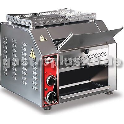 Kettenband-Toaster DT Classic
