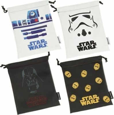 TaylorMade Star Wars Valuables Bag *Limited Edition*