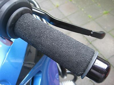 Manillares Puppies Fit Over Estándar Grips BMW R1100gs R1150gs Comfort Touring
