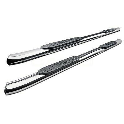 For Ford F   Pro Traxx Cab Length Polished Oval