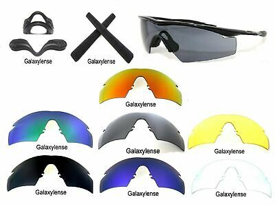 8822edaab9bc Galaxy Replacement Lenses For Oakley M Frame 2.0 Strike Sunglasses Multi- Color